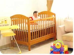 Kasur bayi anak